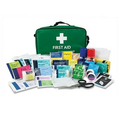 Relisport Stadium Professional First Aid Kit Sport Injury