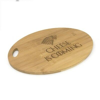 Game of Thrones Inspired - Dinner is Coming - Bamboo Chopping and Serving...