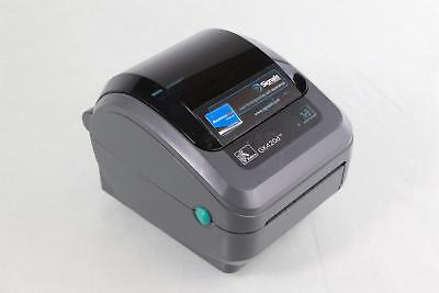 Zebra GK420d Direct Thermal Label Printer