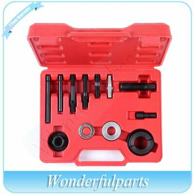 For Chrysler, Ford, GM Pulley Puller and Installer Power Steering Pump Remover