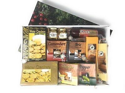 Assorted Gourmet Cheese Pack 3 Pack ~ YANKEETRADERS ~ FREE SHIPPING