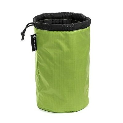 Tamrac TA-T112552 Goblin 2.4 I Lens Pouch for Camera - Kiwi Green