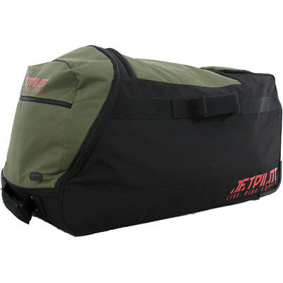 NEW Jetpilot Mx Body Military Motocross Dirt Bike Gear Bag