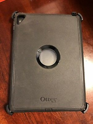 "OtterBox  for iPad Pro (9.7"" Version) Black Defender Case"