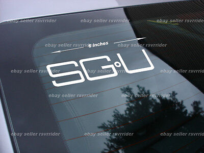 stargate universe tv show decal sticker *free shipping