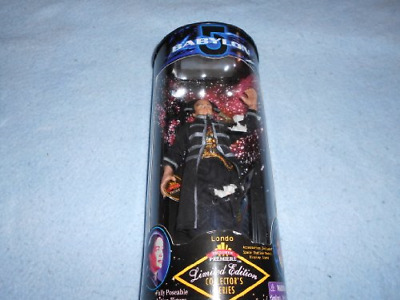 Exclusive Premiere Limited Edition Babylon 5 Londo 9 Inch Figure by Babylon 54