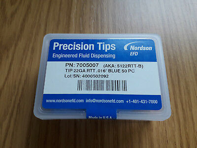 Precision Tips PN 7005007 AKA 5122RT-B