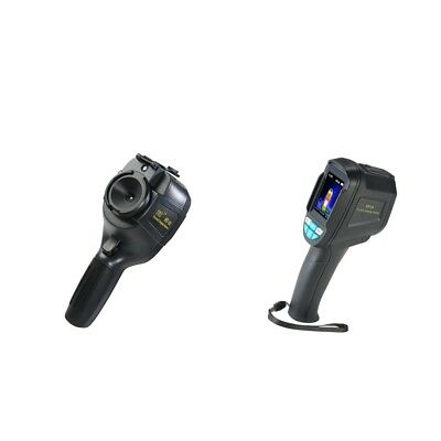 2Pcs High Resoultion Infrared Thermal Imaging Camera IR Imager Thermometer