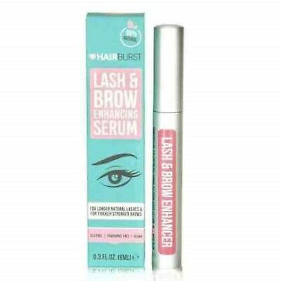 Hairburst Lash & Brow Enhancing Serum 9ml