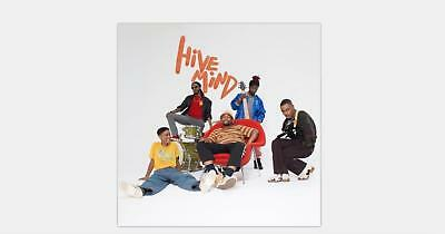 Y-1732 The Internet Hive Mind 27x40 24x36 Hot Poster British Rap Music