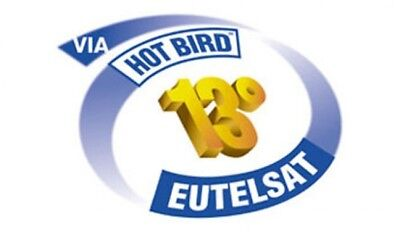 Full Fast Hotbird13e cline cccam 1 one year
