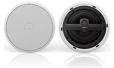 Bose 591 Virtually Invisible In-Ceiling Speakers - Pair