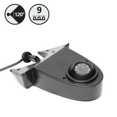 iPoster Factory Rear View Backup CCD Camera For MB Sprinter / VW Crafter