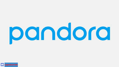 Pandora Premium Account - 2 Months Warranty - Fast Delivery