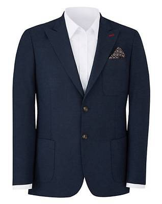 "Bewley & Ritch sherpie blazer uk mens size 48"" Reg (more size's available)"
