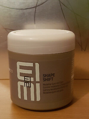 Wella EIMI SHAPE SHIFT Modellier GUM mit Glanz 150ml  | Gloss UV-Schutz