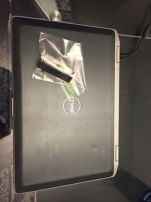 Laptop DELL Latitude E6420, Intel Core i5, 4GB RAM, No Charger. FOR PARTS. AS-IS