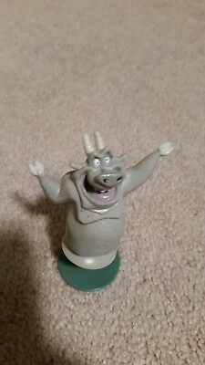 Vintage Hunchback of Notre Dame Hugo Disney Gargoyle Figure by Applause 1990s