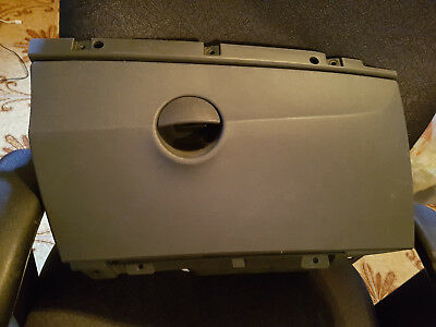 Fiat 500 Glove Box and Door 1RZ00JD7AB