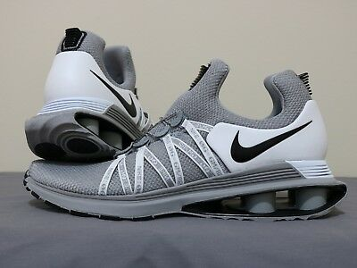 Nike Men Shox Gravity running shoes size 13 new with box AR1999010