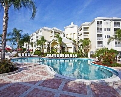 Orlando Fl Resort Disney Vacation~7 Nites~1 Bdrm Luxury Condo~$150 Amex Card