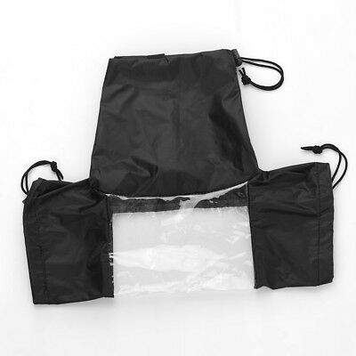 High-quality Waterproof Raincoat Cover Protector for Canon Nikon SLR DSLR Camera