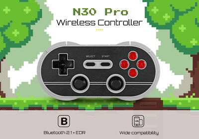 8Bitdo Game Controller Gamepad Joypad For IOS Windows Android Nintendo Switch