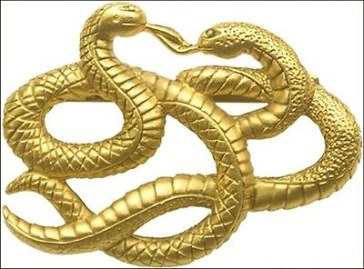Snake brooch - Museum Store Collection