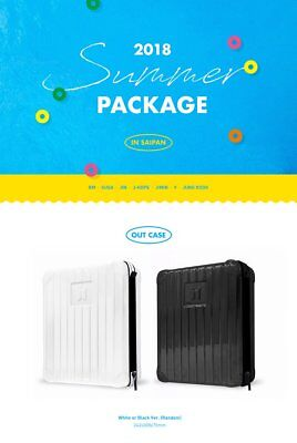 Bts - [2018 Summer Package In Saipan] Full Package With Tracking Num, Brand New
