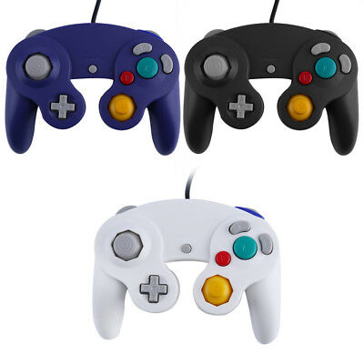1pc New Game Controller Pad Joystick for Nintendo GameCube or for Wii YW