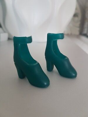 Sailor Neptune Doll Shoes Irwin