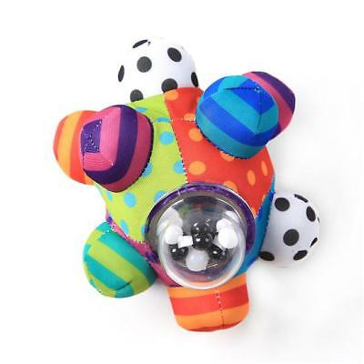 Bumpy Ball 6+ Months With Bright Colors Bold Patterns Early Learning Toys one