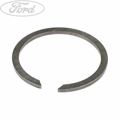 Genuine Ford Transaxle Differential Components Snap Ring x5 6695573