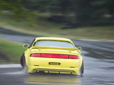 326 Wing Power Rear Spoiler Wing For SkylineNissan S13 Silvia PS13 S14 S14A S15