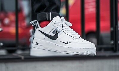 10 Force Trainers Utility 6 8 1 Air 11 9 White Nike Black 7 07 Low 12 13 One Lv8 BrxdCoe