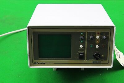 Graseby Medical Rigel 304 Cardiac Monitor Medical Lab Equipment