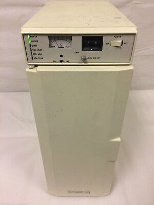 Shimadzu CTO-6A Column Oven - heat balance air circulation laboratory equipment