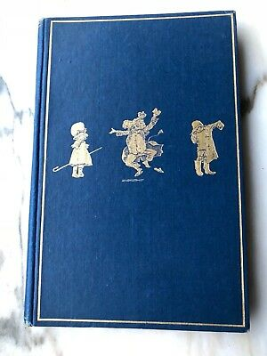 When we were very young 1924 third edition Pooh A.A. Milne Methuen