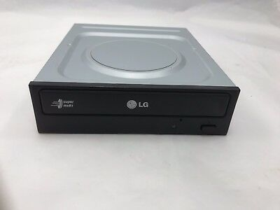 LG Electronics GH22NS50 22X SATA Super Multi DVD+/-RW Internal Drive
