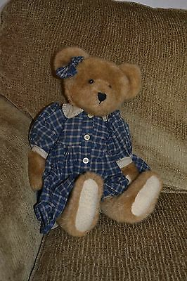 Boyds archive bear investment collectibles 20th anniversary