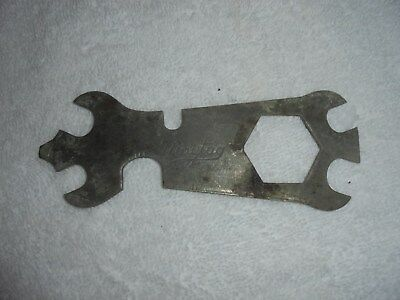Vintage antique Maytag wringer washer wrench tool