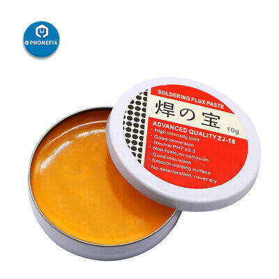10g Rosin Soldering Flux Paste Solder High Intensity Welding Grease