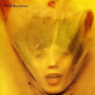 Goats Head Soup [Remastered] by The Rolling Stones (CD, May-2009, Universal) NEW