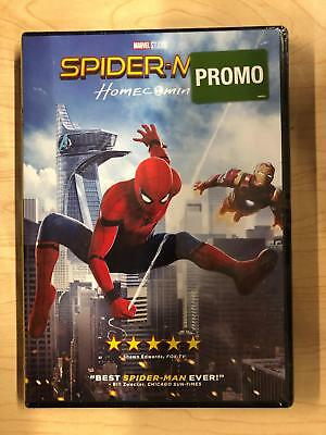 Spider-Man Homecoming (DVD, 2017) - NEW18