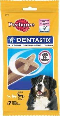Pedigree Dentastix Large: confezione 7 pz