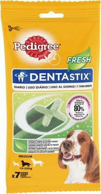 Pedigree Dentastix Fresh Medium: confezione 7 pz