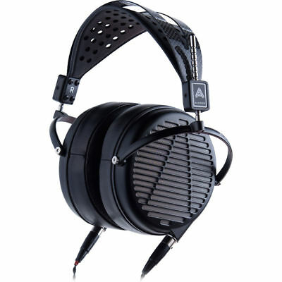 Audeze LCD-MX4 Over-Ear Open-Back Audiophile Headphones (Factory Refurbished)