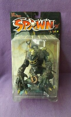 Action Figure Spawn Hp The Heap Series 12 Mcfarlane Sealed