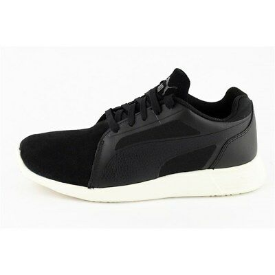 db58608c7b5 Puma ST Trainer Evo SD 36094901 black halfshoes
