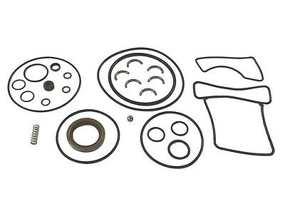 Upper Unit Seal Kit For Mercruiser Bravo One 1 2 3 Outdrive Replaces 26-16709A2
